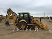 CATERPILLAR RETROEXCAVADORAS CARGADORAS 416F2H2 equipment  photo 7