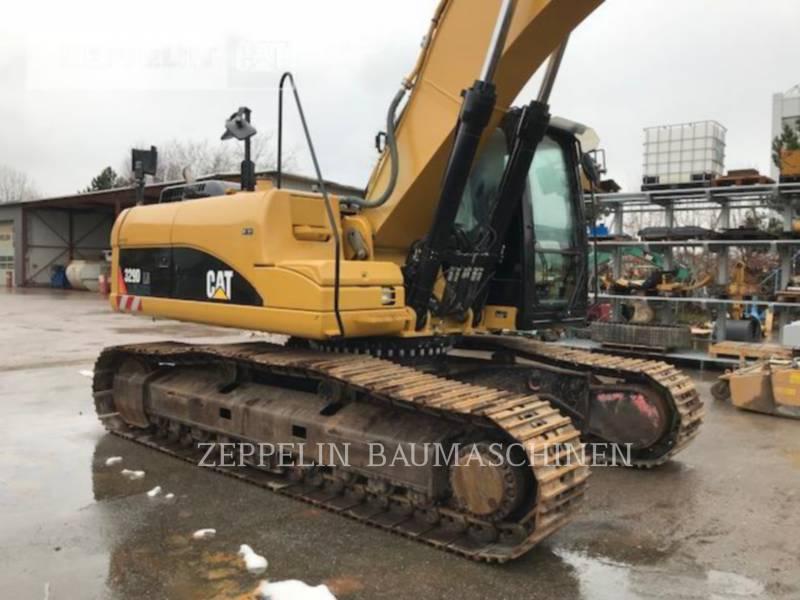CATERPILLAR トラック油圧ショベル 329DLN equipment  photo 5