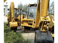 CATERPILLAR BACKHOE LOADERS 428C equipment  photo 7