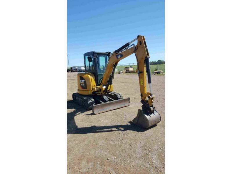 CATERPILLAR ESCAVADEIRAS 303.5E2CR equipment  photo 5