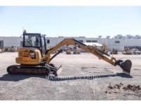 CATERPILLAR TRACK EXCAVATORS 305.5E C2 equipment  photo 4