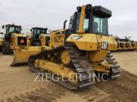 CATERPILLAR TRACTORES DE CADENAS D6NLGPA equipment  photo 2