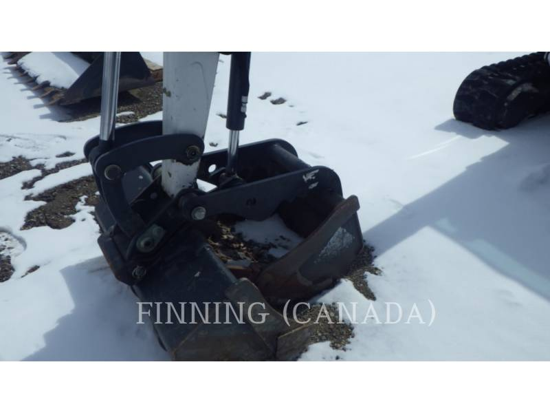 BOBCAT EXCAVADORAS DE CADENAS 331G equipment  photo 3