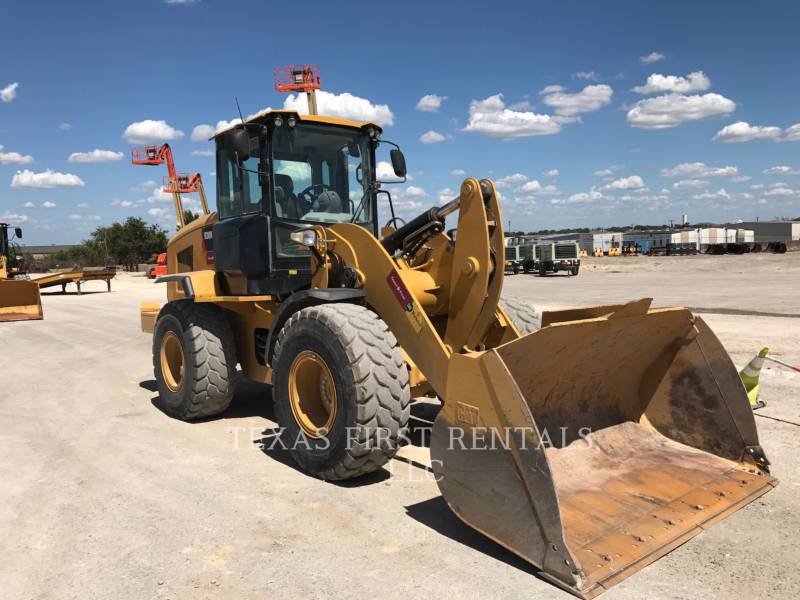 CATERPILLAR CARGADORES DE RUEDAS 930 K equipment  photo 2
