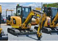 CATERPILLAR PELLES SUR CHAINES 304E C2 equipment  photo 3