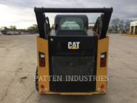 CATERPILLAR SKID STEER LOADERS 262D 2AIRH equipment  photo 6