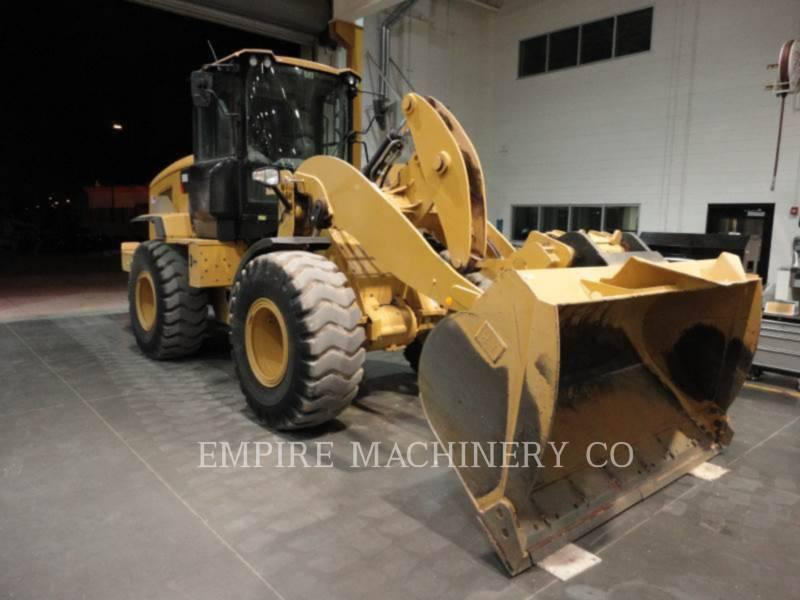 CATERPILLAR WHEEL LOADERS/INTEGRATED TOOLCARRIERS 926M FC equipment  photo 5