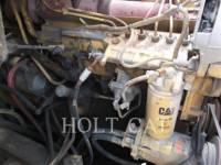 CATERPILLAR WHEEL TRACTOR SCRAPERS 615 equipment  photo 15