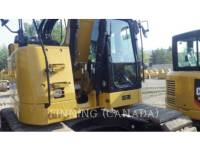 CATERPILLAR ESCAVATORI CINGOLATI 315FLCR equipment  photo 4