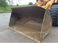 HYUNDAI WHEEL LOADERS/INTEGRATED TOOLCARRIERS HL770-9 equipment  photo 13