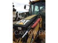 CATERPILLAR バックホーローダ 432E equipment  photo 10