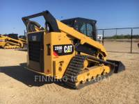 CATERPILLAR CARGADORES MULTITERRENO 299DXHP equipment  photo 4