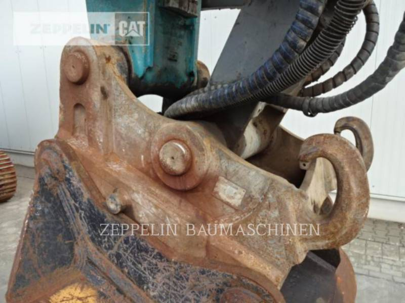 LIEBHERR EXCAVADORAS DE CADENAS R944C LITR equipment  photo 8