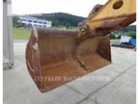 E.W.K. トラック油圧ショベル TR2212 equipment  photo 3