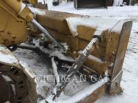 CATERPILLAR KETTENDOZER D6C equipment  photo 17