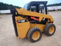 CATERPILLAR SCHRANKLADERS 232 D equipment  photo 1