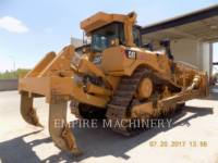 CATERPILLAR KETTENDOZER D8T equipment  photo 2
