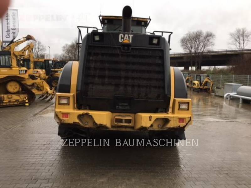 CATERPILLAR ŁADOWARKI KOŁOWE/ZINTEGROWANE NOŚNIKI NARZĘDZI 980K equipment  photo 5