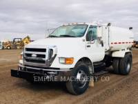 Equipment photo FORD / NEW HOLLAND 2K TRUCK WATER TRUCKS 1