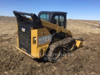 CATERPILLAR CHARGEURS COMPACTS RIGIDES 262DXPS2CA equipment  photo 6