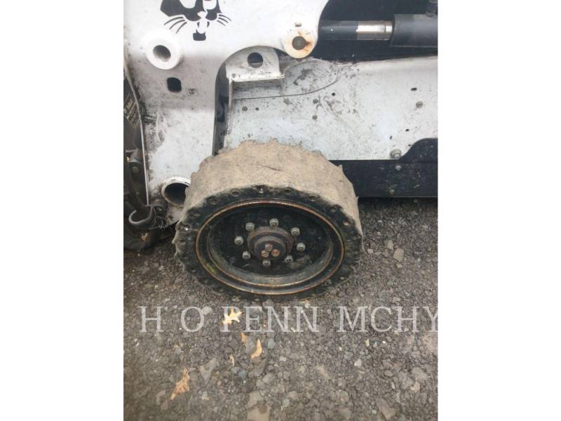 BOBCAT MINICARGADORAS S630 equipment  photo 7