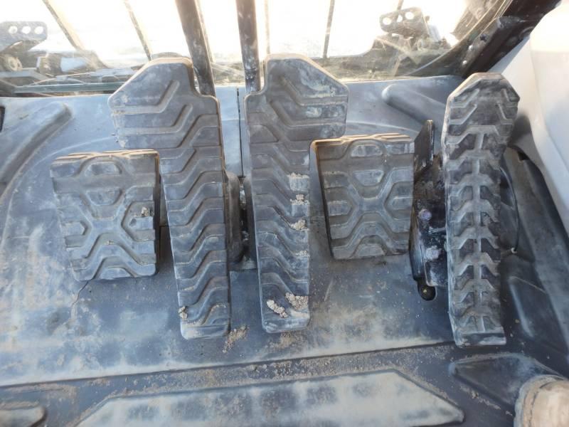 CATERPILLAR PELLES SUR CHAINES 349FL equipment  photo 21