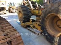CATERPILLAR LEŚNICTWO - SKIDERY 545C equipment  photo 17