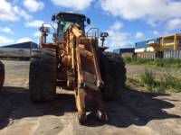 CATERPILLAR BERGBAU-RADLADER 988H equipment  photo 2