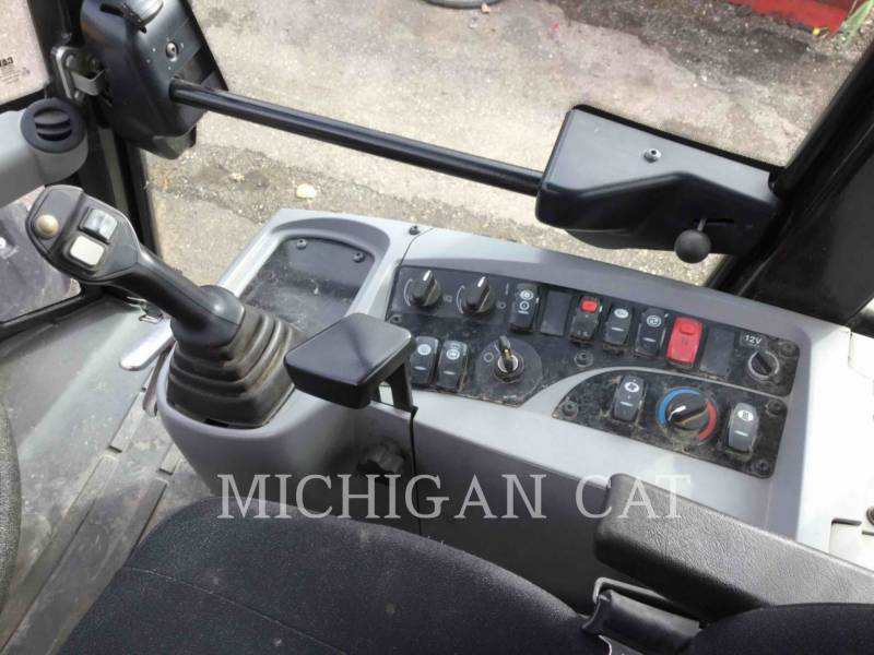 CATERPILLAR WHEEL LOADERS/INTEGRATED TOOLCARRIERS 908H2 C equipment  photo 7