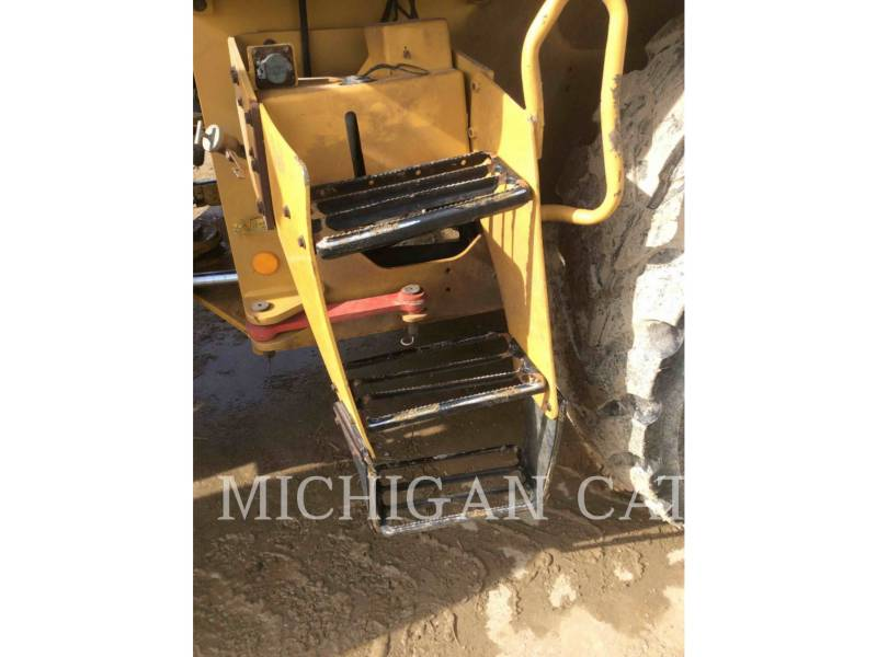 CATERPILLAR WHEEL LOADERS/INTEGRATED TOOLCARRIERS 924K HLSRQ equipment  photo 15