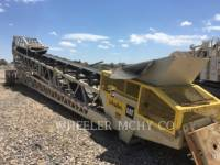 Equipment photo NORTEC STK 30X80 CRUSHERS 1