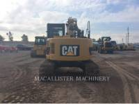 CATERPILLAR KETTEN-HYDRAULIKBAGGER 314DLCR equipment  photo 5