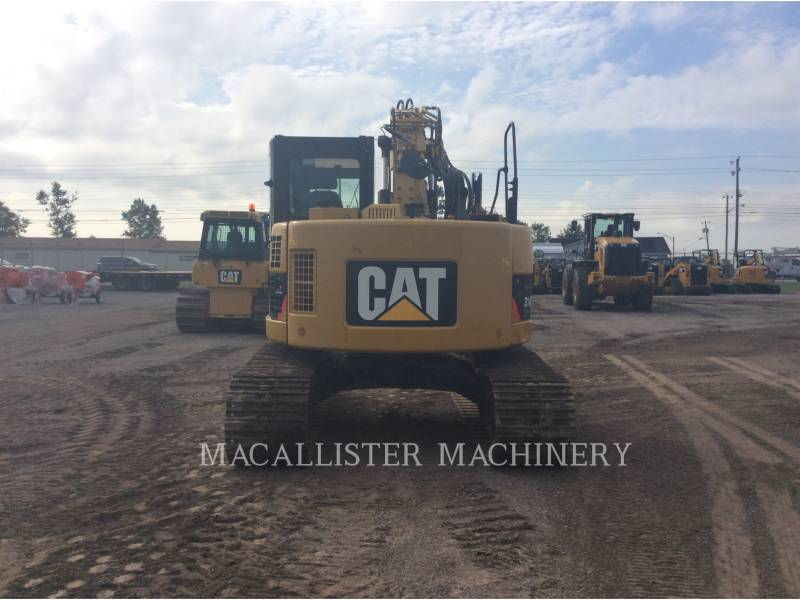 CATERPILLAR PELLES SUR CHAINES 314DLCR equipment  photo 5