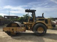 CATERPILLAR COMPACTADORES DE SUELOS CS-563D equipment  photo 3