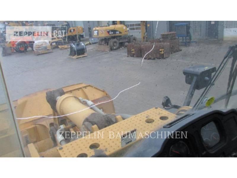CATERPILLAR ŁADOWARKI KOŁOWE/ZINTEGROWANE NOŚNIKI NARZĘDZI 966H equipment  photo 11