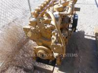 CATERPILLAR STACJONARNY — GAZ ZIEMNY G3306 145A equipment  photo 4