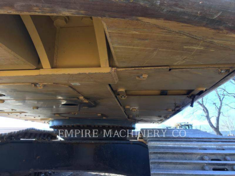 CATERPILLAR TRACK EXCAVATORS 349EL    P equipment  photo 8