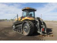 CATERPILLAR TRACTEURS AGRICOLES MT855C equipment  photo 3