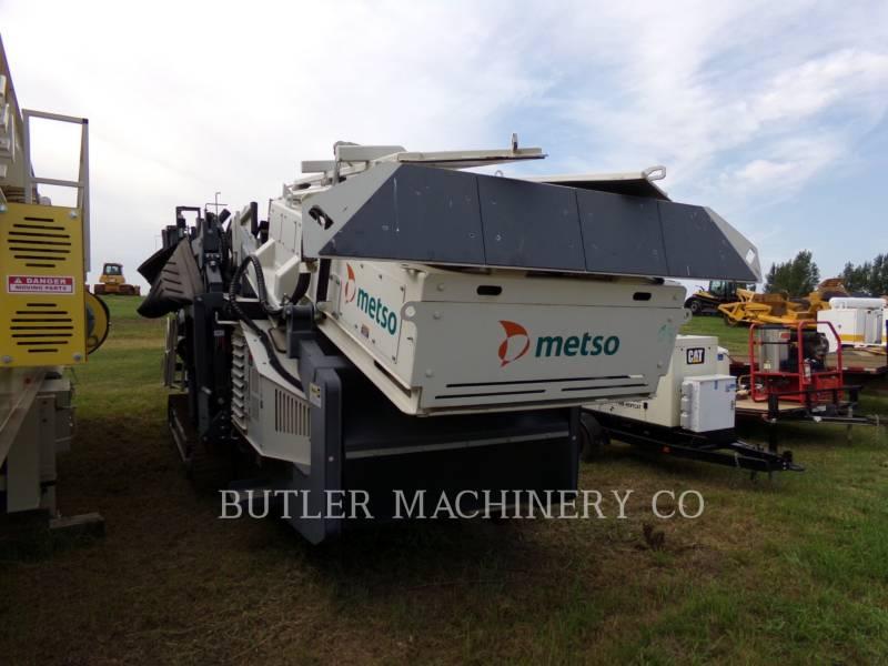 METSO SCREENS ST272 equipment  photo 3