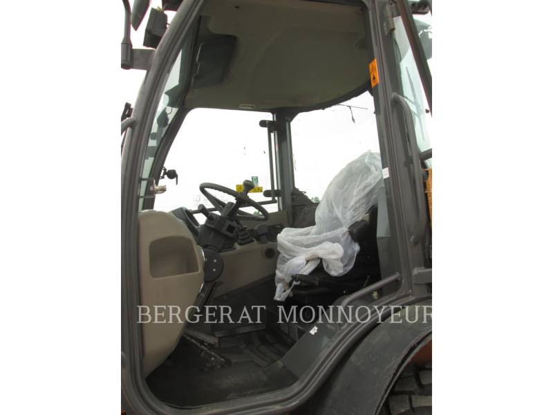 CASE WHEEL LOADERS/INTEGRATED TOOLCARRIERS 121F equipment  photo 8