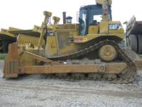 CATERPILLAR BERGBAU-KETTENDOZER D9T equipment  photo 1