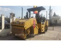 CATERPILLAR WT – KOMPAKTOR CB-534D equipment  photo 3