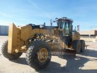 Equipment photo CATERPILLAR 14M АВТОГРЕЙДЕРЫ 1