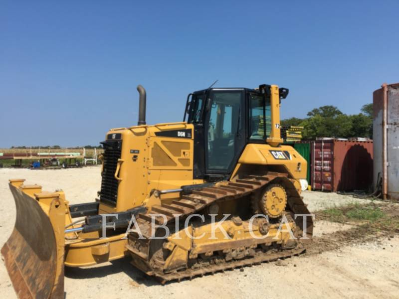 CATERPILLAR TRACTORES DE CADENAS D6N XLARO equipment  photo 3