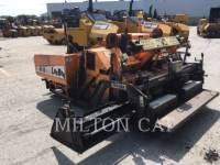 LEE-BOY PAVIMENTADORES DE ASFALTO 8515 equipment  photo 8