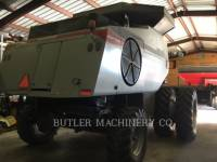 GLEANER COMBINADOS S77 equipment  photo 3