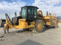 CATERPILLAR MOTOESCREPAS 627K equipment  photo 1