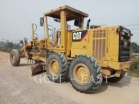 Equipment photo CATERPILLAR 120K2 NIVELEUSES 1