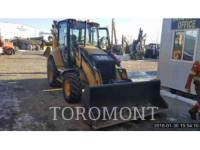 Equipment photo CATERPILLAR 420F2IT BACKHOE LOADERS 1