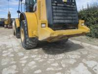 CATERPILLAR WHEEL LOADERS/INTEGRATED TOOLCARRIERS 972M equipment  photo 21